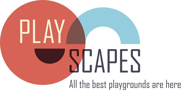 Сайт об игровы площадках Playscapes - Playgrounds are Here play-scapes.com Playscapes is a website designed to promote innovative playground design. Authored & edited by Paige Johnson & co-edited by Sarah Carrier.