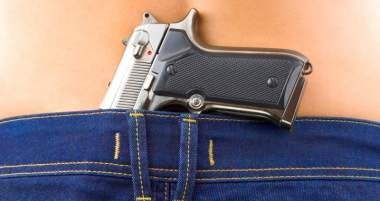 Idaho Makes 9 — Gem State Joins 8 Constitutional Carry States