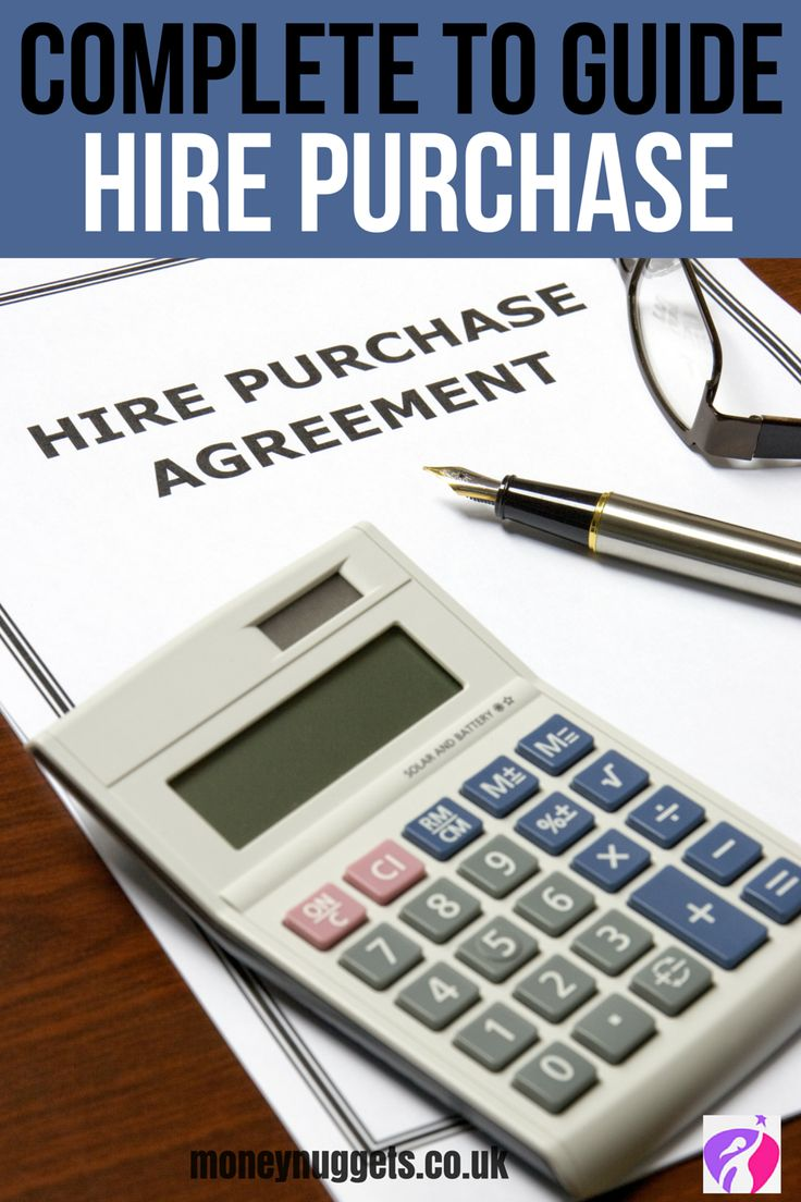 What is Hire Purchase Agreement? And How Does It Really Work?  Find out in our complete guide and discover the advantages and disadvantages of hire purchase.