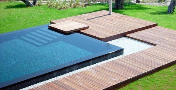 infinity edge #Schwimmbad www.bsw-web.de #Pool www.aquanale.com
