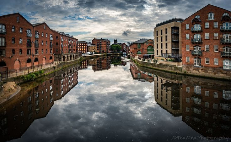 https://flic.kr/p/K1KSdq | Leeds Reflections | www.tenmenphotography.com     or please 'Like' my facebook page at www.facebook.com/tenmenphotography (happy to return the favour if requested)     Also now on twitter @tenmenphoto