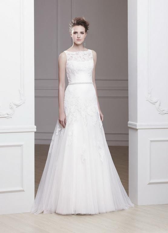 Modeca Ola menyasszonyi ruha #igenszalon #eskuvoiruha #weddingdress