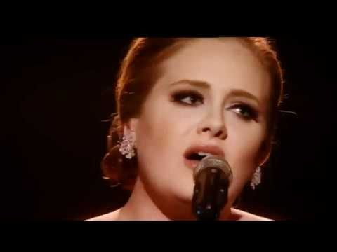 Adele - Someone Like You Live at the Brit Awards 2011