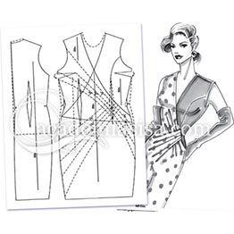 Master en patronaje y moda |Escuela de Diseño y Moda Madrid