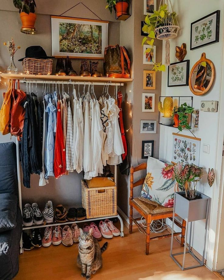 Bohemian Clothing Styling And Home Decor Ideas – bedroom dad