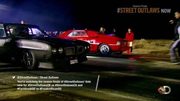 Street Outlaws Season 2, Episode 8 – Straight Out to Cali