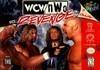 WCW/NWO Revenge n64 cheats