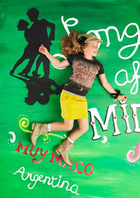 Muy Malo summer 2013 | Kixx Online kinderkleding & babykleding