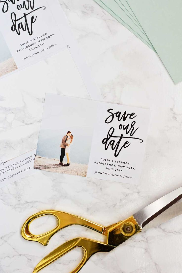 17 best images about printables cover letter we ll show you how to make your own gorgeous save the date magnets at