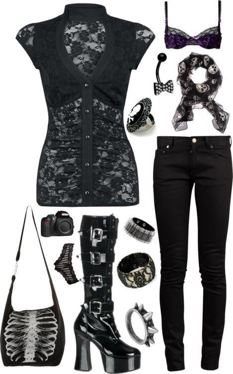 Cute dark clothes clothes pinterest boots overalls for Dark denim toddler shirt