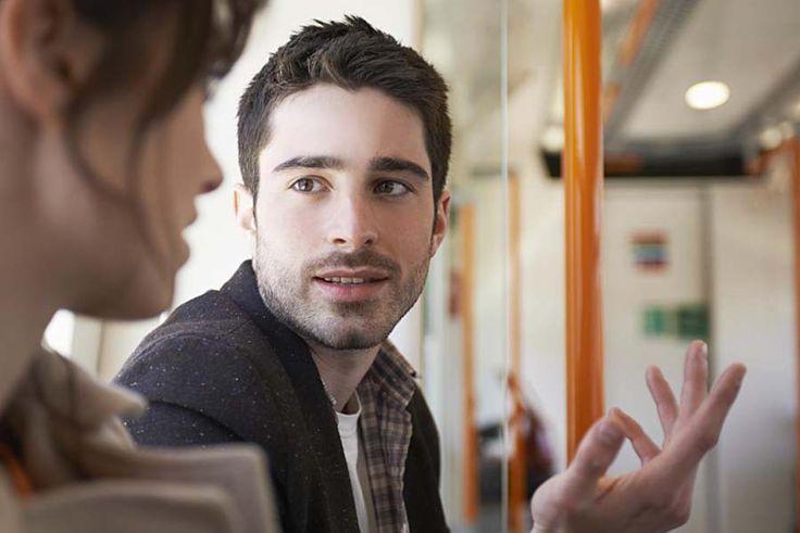 Ce secrete poti descoperi în spatele unei conversatii
