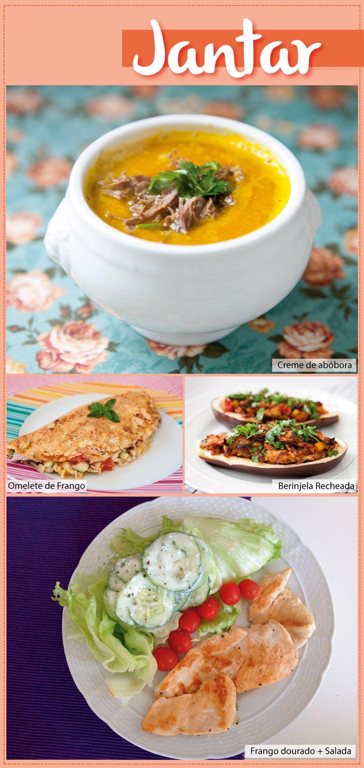 Diário da Mimis: Planejamento e Dieta – março 2014