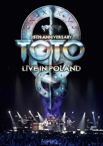 35th Anniversary: Live in Poland [Limited Edition] [CD/DVD] [CD & DVD]