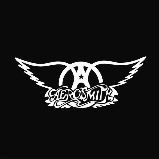 #Aerosmith logo