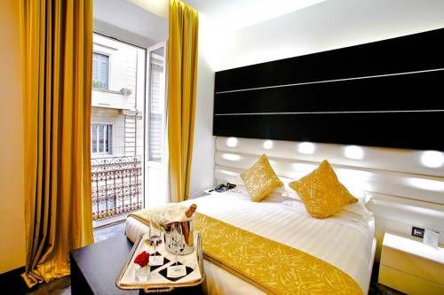 Style Hotel - Le Style Hotel est un établissement 5 étoiles situé dans le…