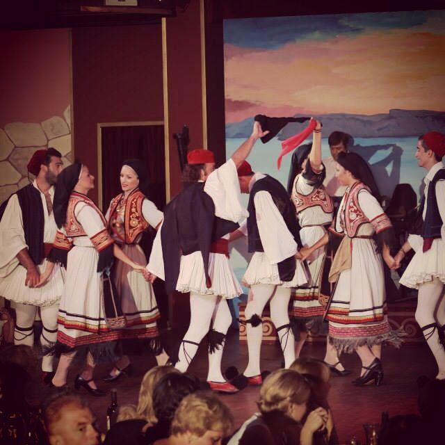 #traditionalshow #traditional #hospitality #tsolia #vlach #traditionaldance #dance #anopolis #greekmen #greek #crete
