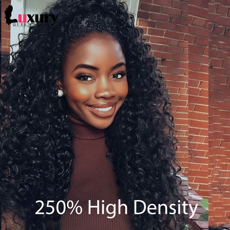 7A Full Lace Human Hair Wigs 250% Density Lace Front Human Hair Wig For Black Women Brazilian Natural Loose Curly Front Lace Wig *** You can get additional details at the image link.