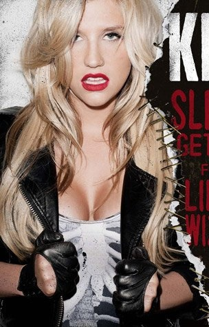 Style Your Hair Like Kesha's Bedhead Curls
