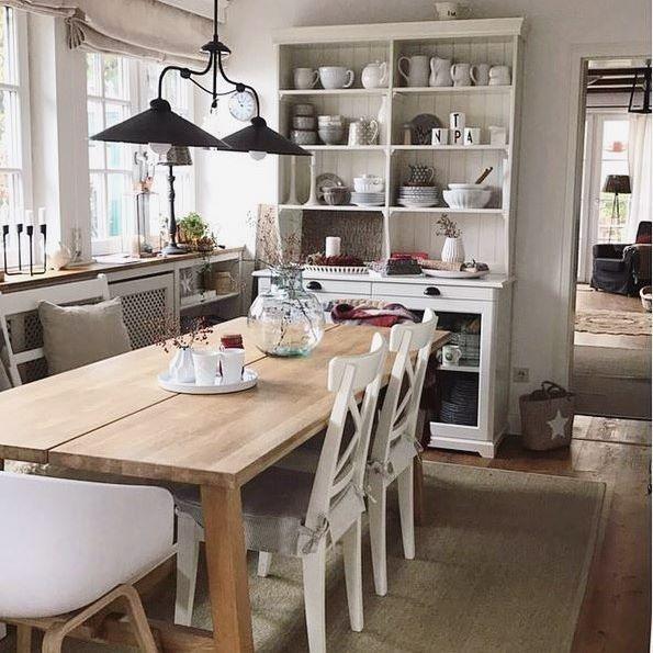 22 best Landhaus Stil images on Pinterest The sun - küche landhaus modern