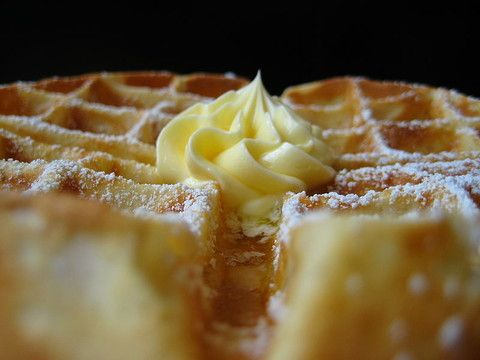 Happy National Waffle Day: 20 delicious waffle recipes - National Holidays | Examiner.com