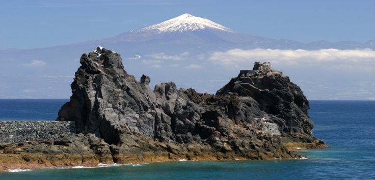 Vacaciones exclusivas en La Gomera - http://www.absolutcanarias.com/vacaciones-exclusivas-en-la-gomera/