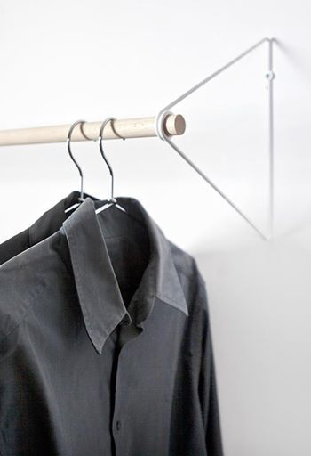hanger - anon