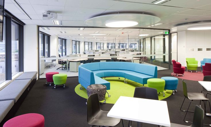Witbrook projects, is an eminent company which welcomes their clients with Brisbane office fitout and refurbishments.
