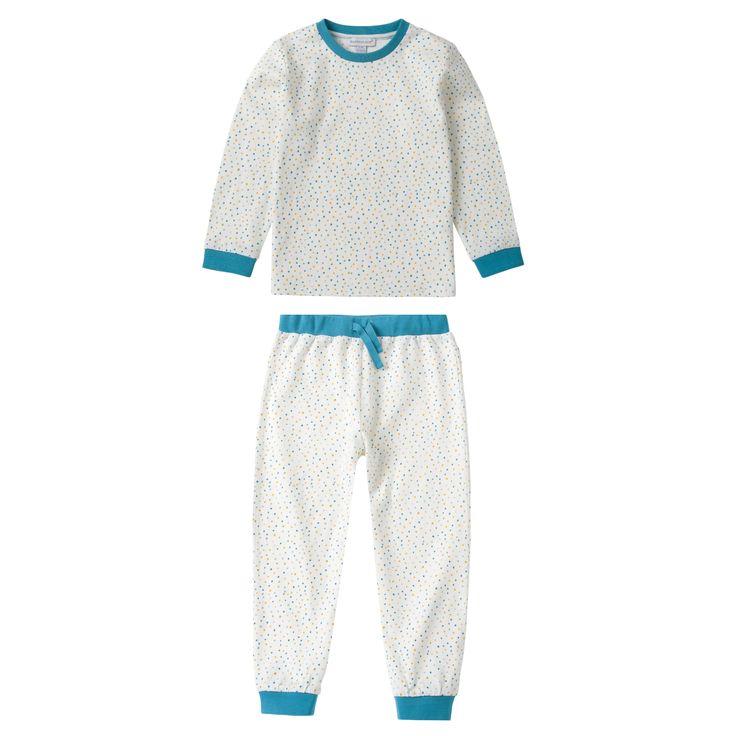 Dotty Pyjama Set / The Happyology Artist Collection