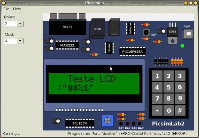 PICsim - PIC microcontroller simulator download. PICsim - PIC microcontroller…