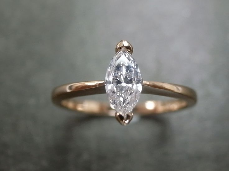 This looks exactly like my engagement ring that  I lost in 1990, 1 year after I got married.  :(