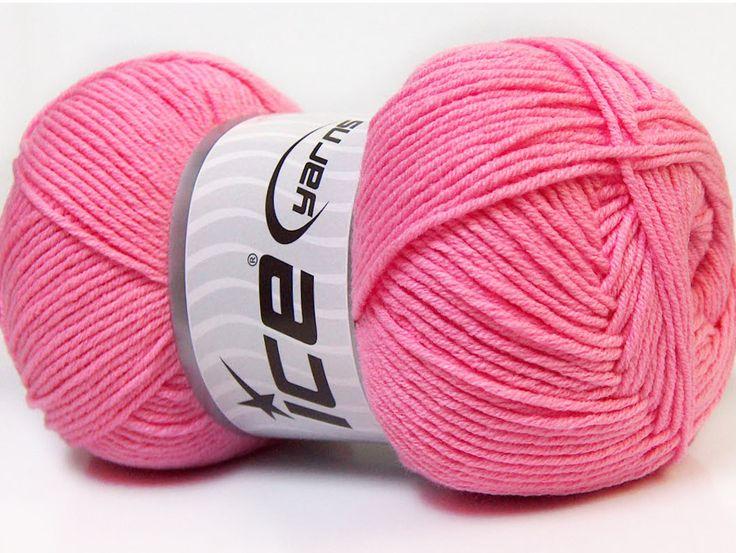 Baby AntiAllergic yarn!