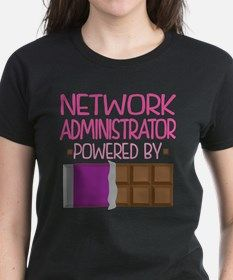 Network Administrator Tee for