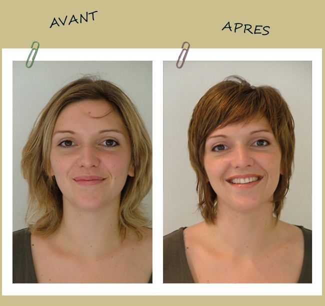 36+ Coiffeur relooking inspiration