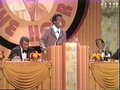 Dean Martin Celebrity Roast ~ Sammy Davis Jr - YouTube