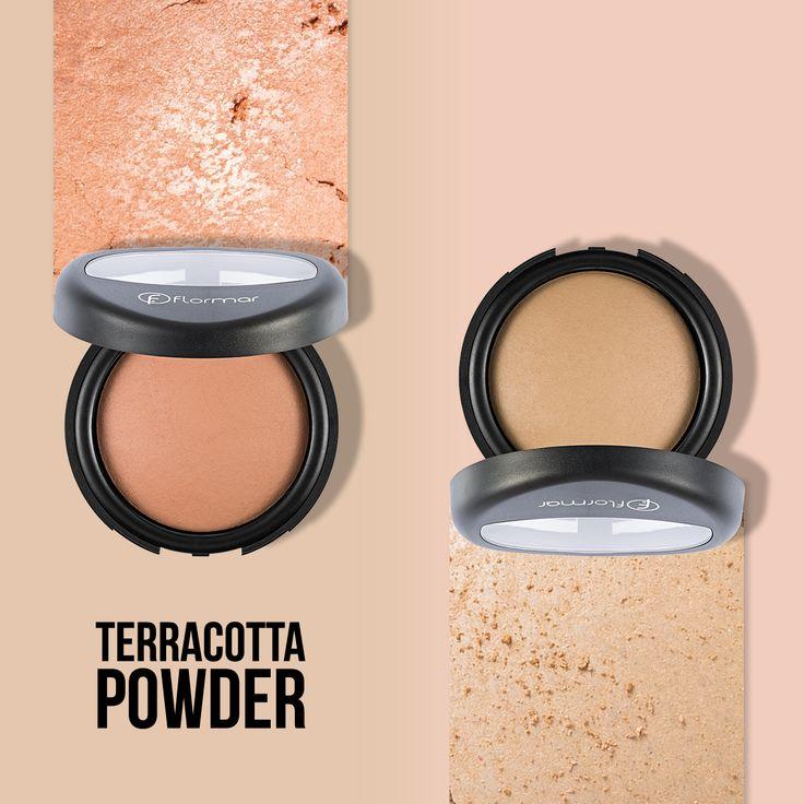 Cu aspectul sanatos, cu finish-ul stralucitor sau mat pe care Terracotta Powder il confera,  tenul nostru va si mereu protejat de factorii externi si vom avea rezistenta machiajului pe care ne-o dorim.  http://www.flormarcosmetics.ro/fata/terracotta-powder-8690604131204.html