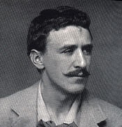 "Charles Rennie Mackintosh (1868-1928) was a Scottish architect and designer who is credited with the formation of the ""Glasgow Style."""