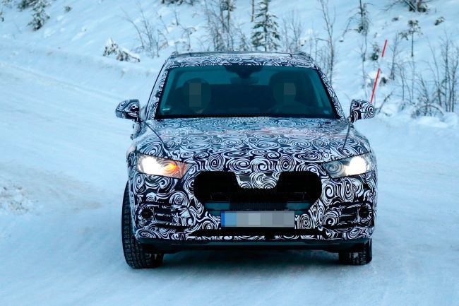2017 Audi Q5 Review, Redesign, Release date