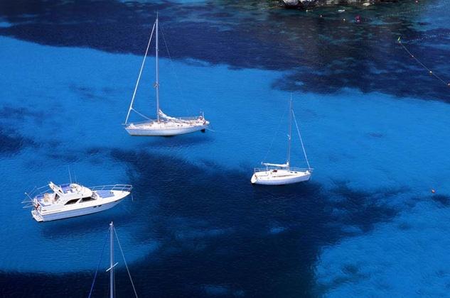 Dodecaneso in barca a vela dal 18 agosto al 1 settembre | 450-600€