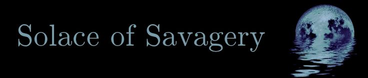 Hael | Solace of Savagery #Review #HAEL #fantasy