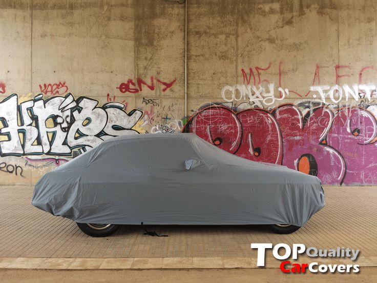 MG Rainproof Car Covers - Outdoor Custom Car Protection.