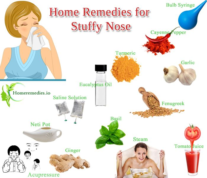 Best Natural Remedies For Severe Allergies