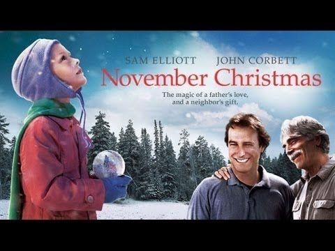 November Christmas 2010, Hallmark Movies 2016 - YouTube