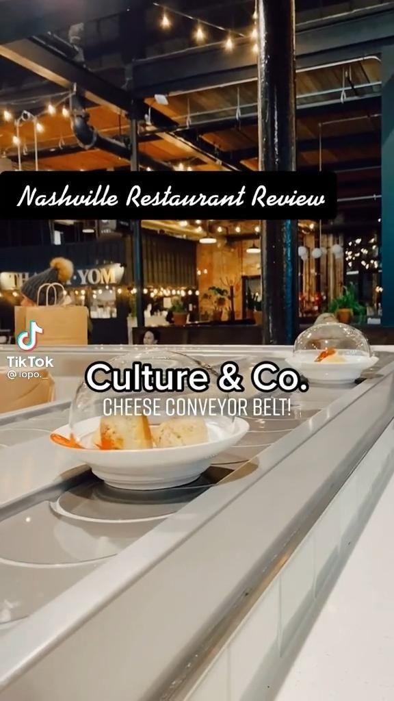 Nashville Restaurant Video In 2021 Casual Dining Restaurant Nashville Restaurants Fancy Restaurant