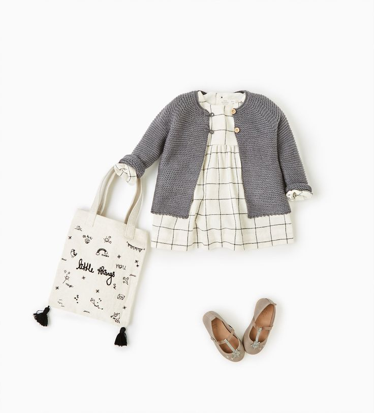 - SHOP BY LOOK-Baby girl-Baby | 3 months - 3 years-KIDS | ZARA United States
