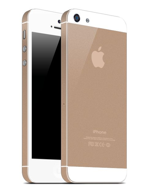 rose gold white iphone 5 by anostyle iphone pinterest. Black Bedroom Furniture Sets. Home Design Ideas