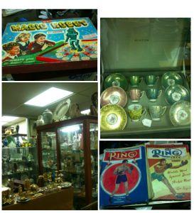 Collector's Treasury #bookshops #joburg #bookstores Collector's Treasury, 244 Commissioner Street, 011 3446556.