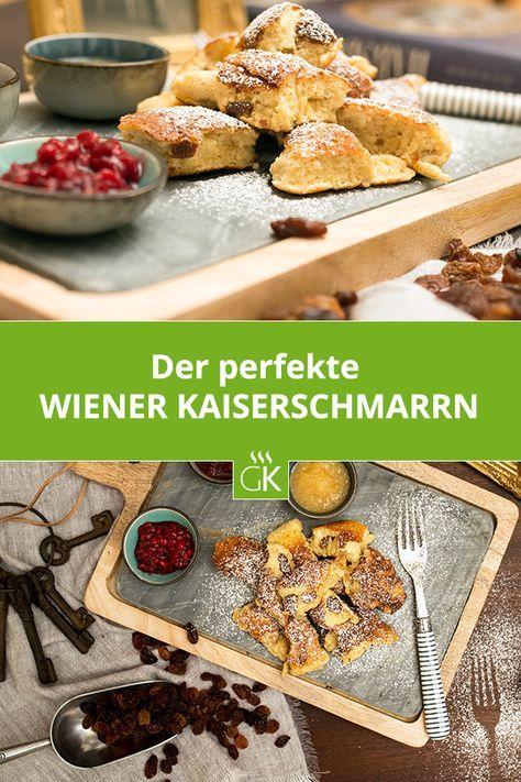 Der perfekte Kaiserschmarrn gelingt nur mit den richtigen Zutaten, viel Hingabe und Fingerspitzengefühl. #kaiserschmarrn #kaiserschmarren #wien #essen #rezept #austrianfood #gutekueche #österreich #küche