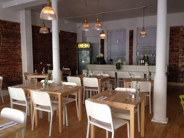 Restaurant le Soixante 5: Resto  à Lévis! Végétarien et végétalien!