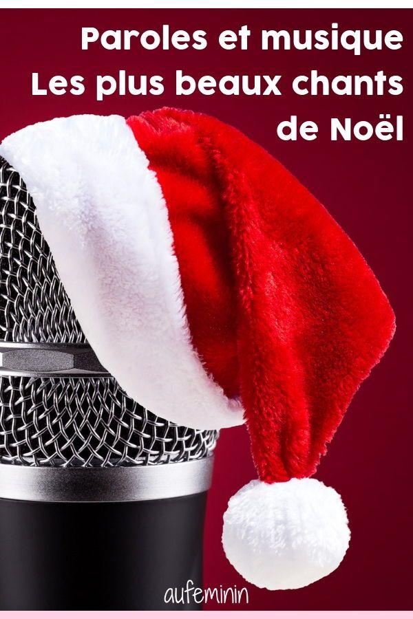 Les Plus Beaux Chants De Noel : beaux, chants, Redécouvrez, Beaux, Chants, Noël, Noël,, Chanson, Noel,