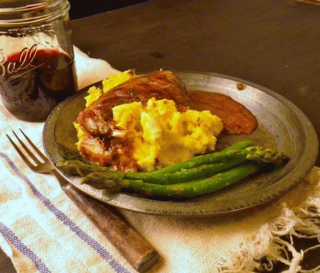 Five Rabbit Recipes for a Wild Game Easter Dinner | Field & Stream